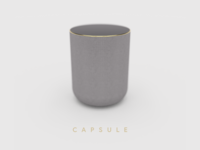 Capsule Pod