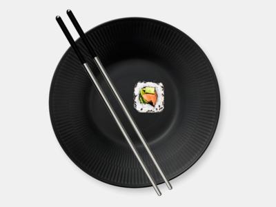 Reusable Chopsticks 1.1