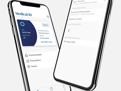 Ava Health digital health health app