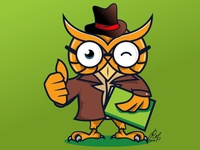 Owl 04