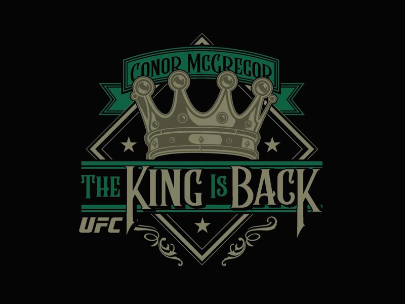 Image result for king is back