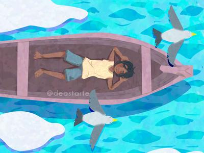 Hari's Magical Journey pt II