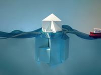The Iceberg Concept