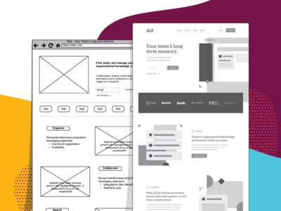 Lo-fi ui ux structure storytelling interactive wireframe strategy content
