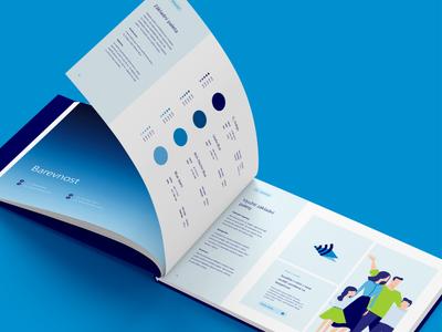 O2 Chytrá škola – brandbook