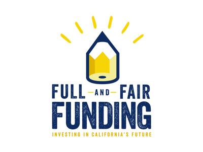 Full and Fair Funding logo