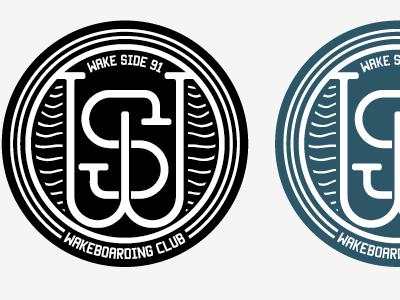 WAKESIDE logo vector