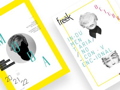 Freek   Fashion Festival   Flyer1