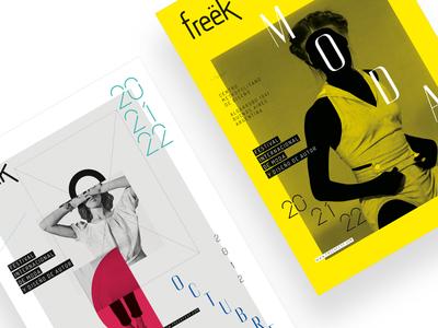 Freek   Fashion Festival   Flyer2