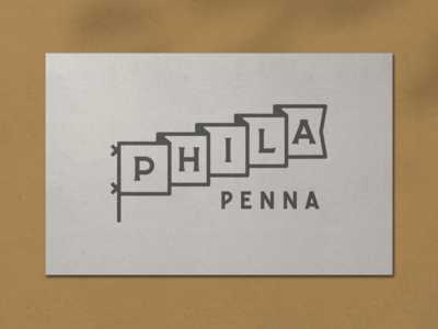 Phila Pennant