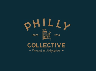 Philly Collective Full Lock Up
