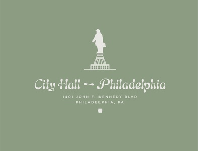 City Hall - Philadelphia