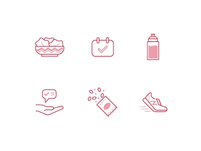 Icons - New Balance