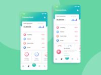 Transaction | Kaya : Wallet Apps