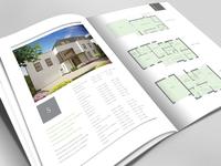 Luxury Homes Brochure