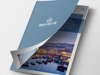 Brochure Design & Branding