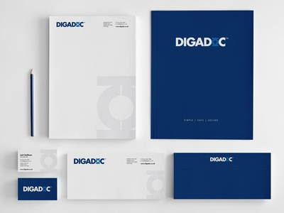 Digadoc Business Stationery