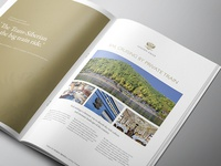 Luxury Rail Vacation Brochure