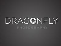 Dragonfly Photography Logo