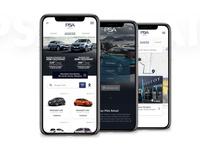 PSA Retail App