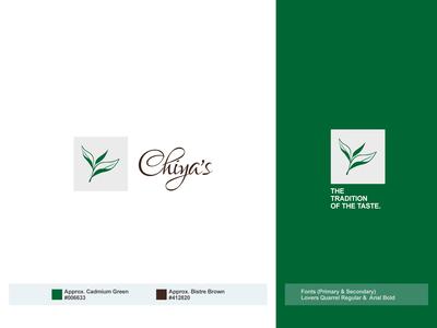 Chiya's Logo