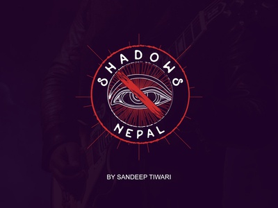 Shadows Nepal by Sandeep Tiwari