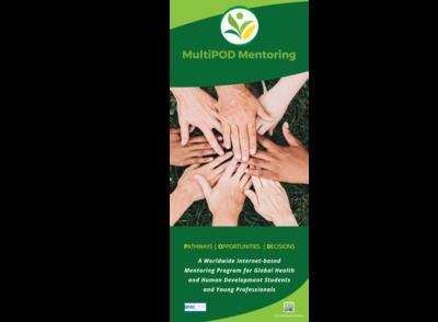 MultiPOD Mentoring Banner