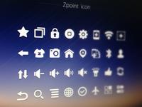 Zpoint  icon