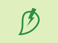 Biomass Symbol