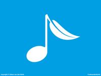 Music Logo 3