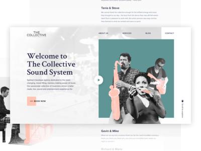 TCSS Homepage