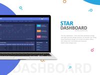 Star Dashboard