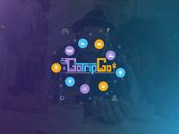 GoTripGo - Mobile App Logo