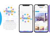 GoTripGo - Mobile App