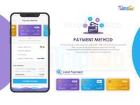 GoTripGo - Mobile App - Payment Method