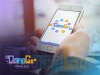 GoTripGo - Mobile Mock-up