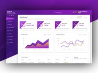 SD-Sales Dashboard