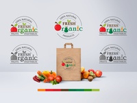 Organic Products - Logo