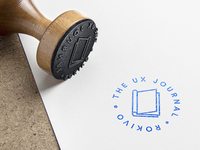 The UX Journal Stamp