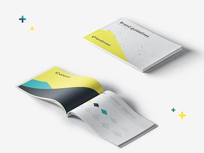 LendInvest Brand Guidelines branding minimal flat icon vector typography design logo illustration