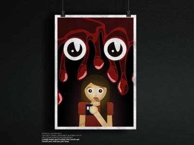 Carmilla (the webseries) poster art