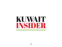 Kuwaitinsider Logo