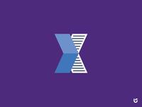 Xbooks Logo Icon