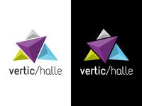 Vertic/halle
