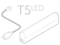T5 LED - Sketch