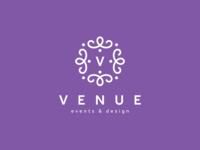 Venue (Events & Design)