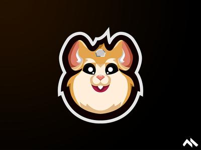 Hammond Mascot Logo