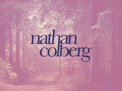 Nathan Colberg Logo