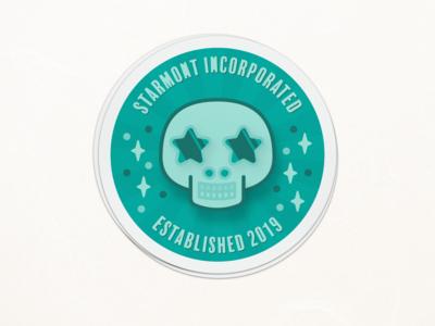 Starmont Stickers