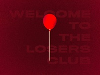 Pennywise's Balloon